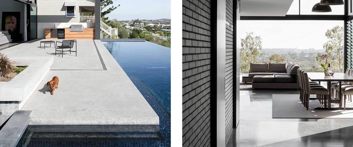 Brisbane Concreting Services - Transform