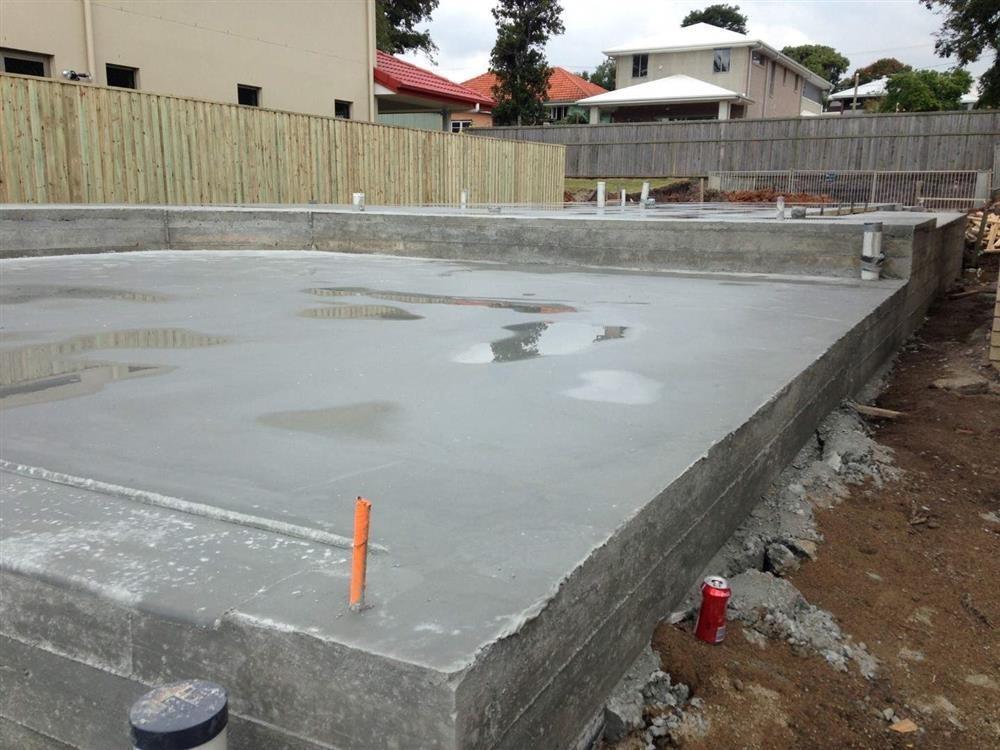 Waffle Pod Slabs Concreting Brisbane Redlands Logan