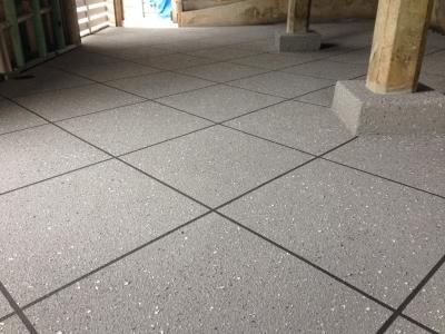 Under House Slabs Brisbane Concreting